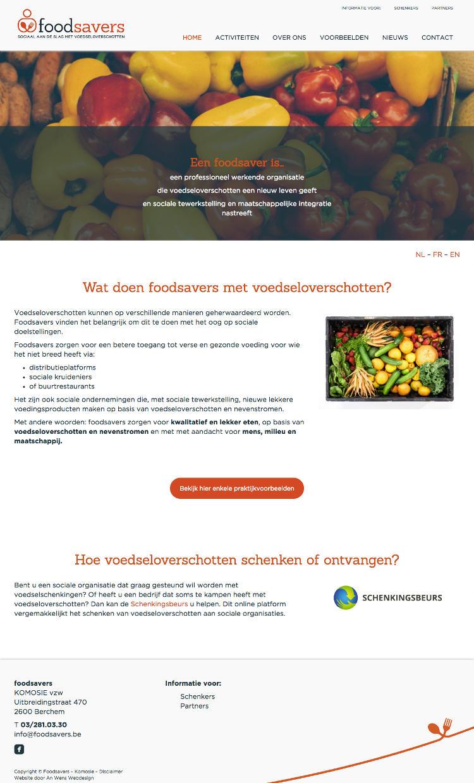 Foodsavers