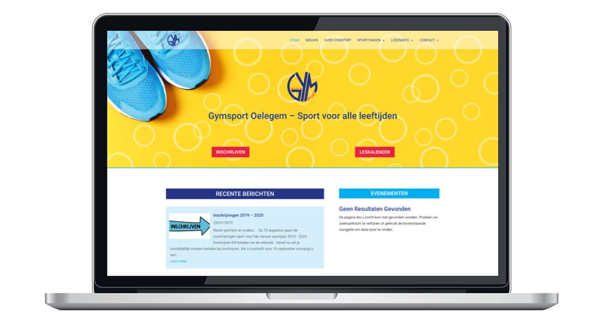 nieuwe website door An Wens Webdesign Emblem